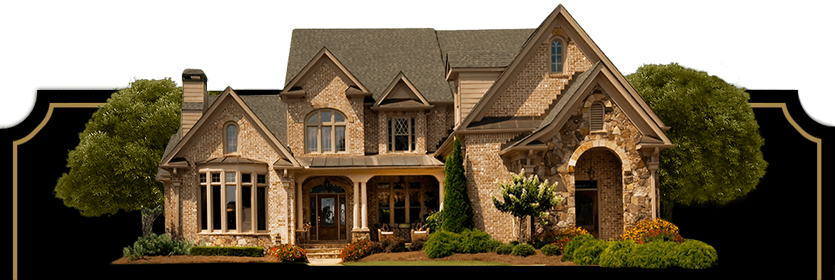 Custom Home Design Greenville South Carolina